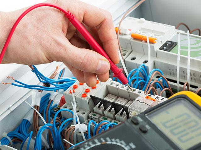 Usługi elektryczne Kielce
